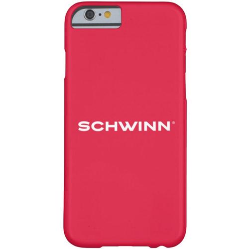 SCHWINN(シュウィン)iPhoneカバー(Eデザイン / レッド)