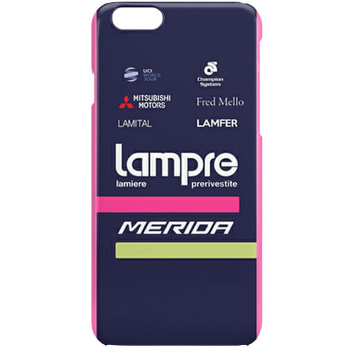 Team Lampre MERIDA(チームランプレメリダ)iPhoneカバー(Aデザイン)