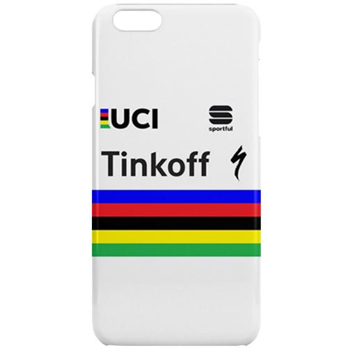 Tinkoff(ティンコフ)iPhoneカバー(Aデザイン / ワールドチャンピオン)