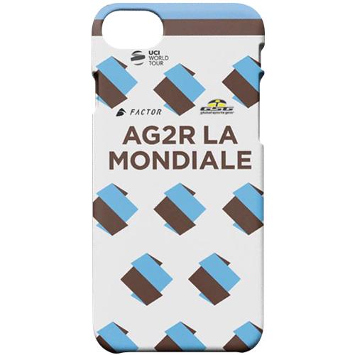 AG2R LA MONDIALE(アージェードゥーゼル ラ モンディアル)iPhoneカバー(Bデザイン)