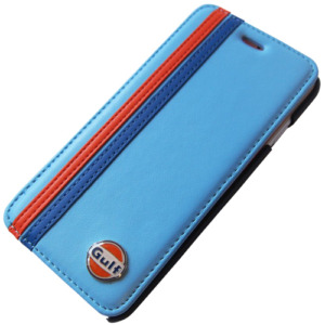 170511_gulf_racing_iphone_flip_leather_cover_b_design