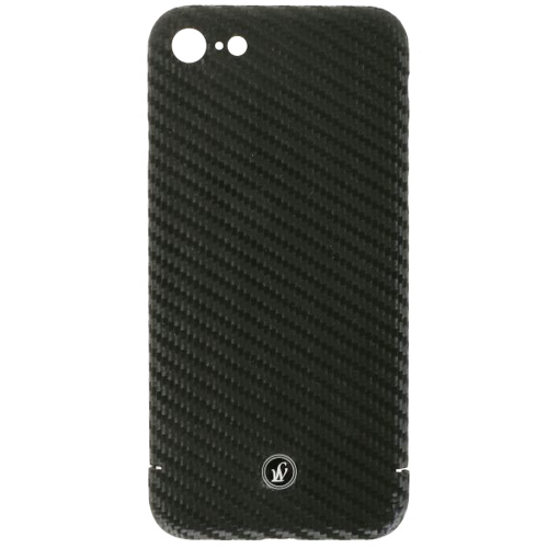 Lightweight(ライトウェイト)iPhoneカバー(Aデザイン / リアルカーボン)