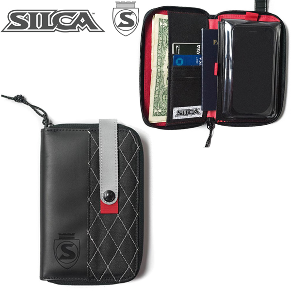 SILCA(シリカ)PHONE ウォレット