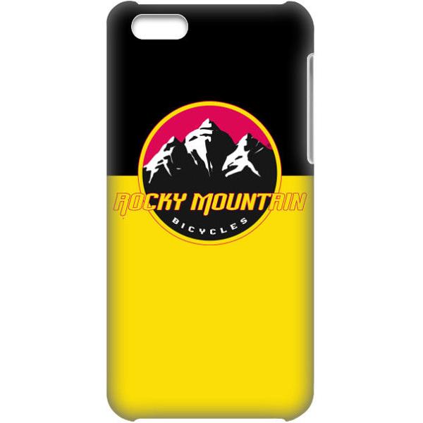 ROCKY MOUNTAIN(ロッキーマウンテン)iPhoneカバー(Bデザイン)