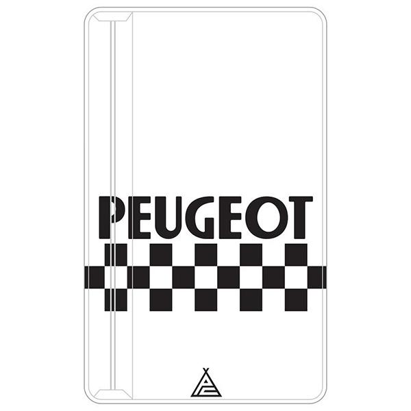 PEUGEOT(プジョー)レトロフォンパック