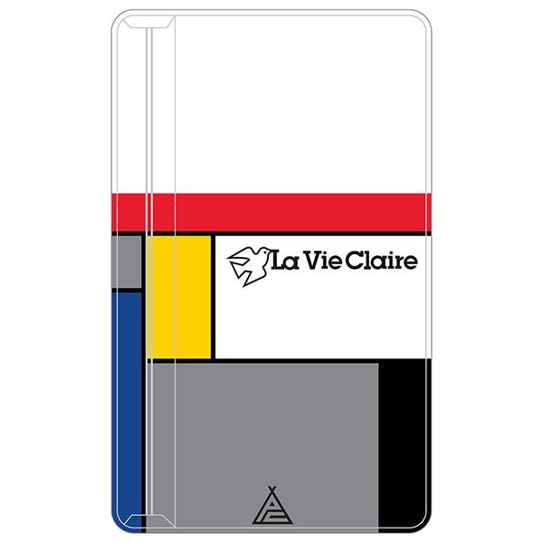 La Vie Claire(ラヴィクレール)レトロフォンパック