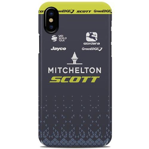 MITCHELTON SCOTT(ミッチェルトンスコット)iPhoneカバー(Aデザイン)