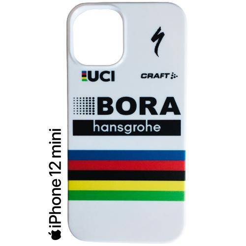 BORA hansgrohe(ボーラ ハンスグローエ)iPhoneカバー(Aデザイン/ホワイト)