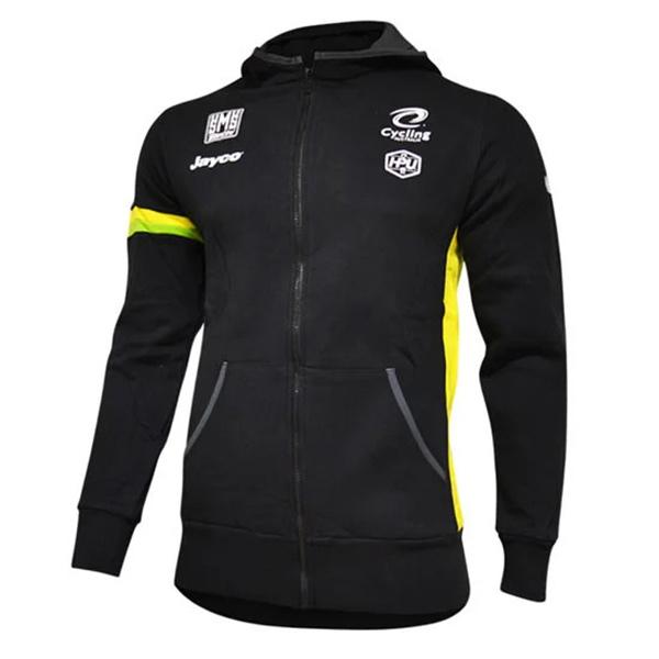 SANTINI(サンティーニ)Australian National Team(オーストラリア ナショナルチーム)フードスウェットシャツ(ブラック)