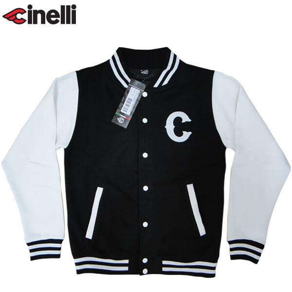 Cinelli(チネリ)LEGACY VARSITY(レガシー バシティ)ジャケット