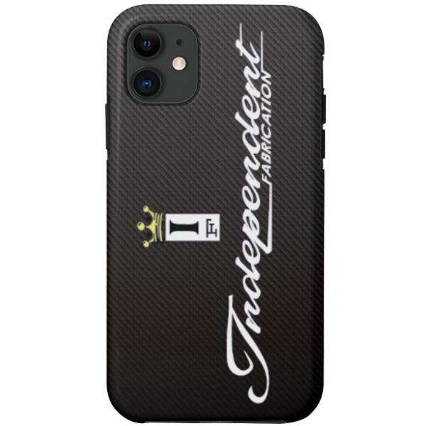 Independent Fabrication(インディペンデントファブリケーション)iPhoneカバー(Aデザイン)