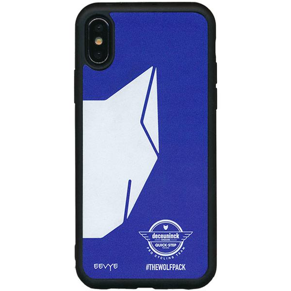 DECEUNINCK QUICK STEP FLOORS(ドゥクーニンク クイックステップ フロアーズ)iPhoneハイブリッドカバー(Dデザイン / 2020)