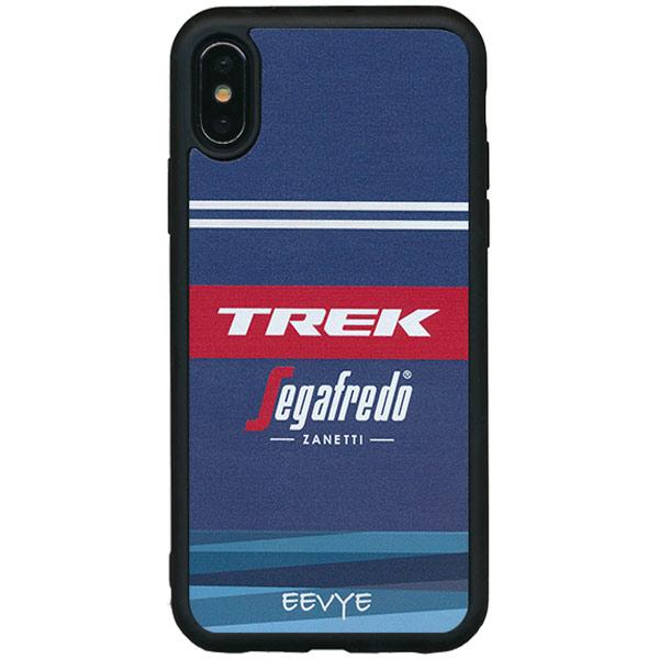 TREK Segafredo(トレック セガフレード)iPhoneハイブリッドカバー(P02デザイン / 2020)