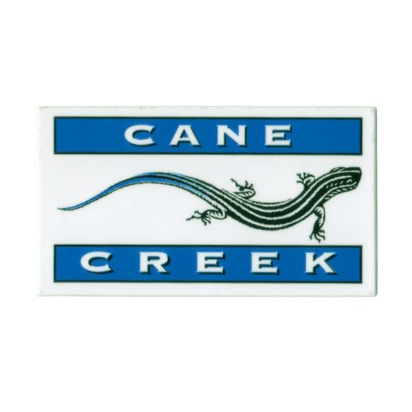 CANE CREEK(ケーンクリーク)ロゴステッカー