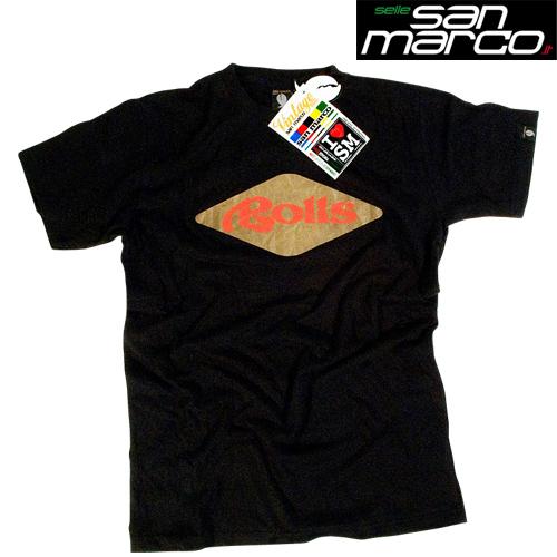 Selle San Marco(セラサンマルコ)Tシャツ(Rolls(ロールス))