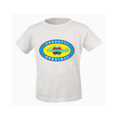 CAMPAGNOLO(カンパニョーロ)Tシャツ(Cデザイン / PRODOTTI SPECIALI)