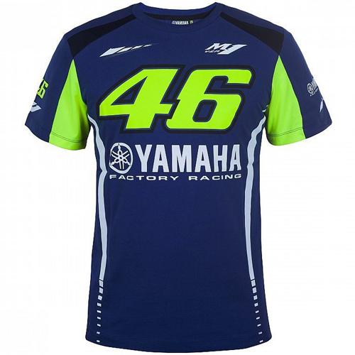 Valentino Rossi(バレンティーノ ロッシ)Tシャツ(Bデザイン)