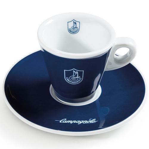CAMPAGNOLO(カンパニョーロ)ESPRESSO CUP(エスプレッソカップ)(クラシックブルー)