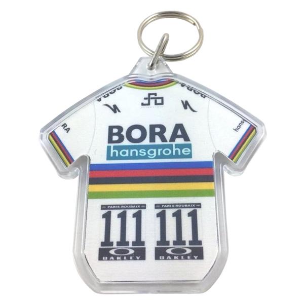 BORA hansgrohe(ボーラ ハンスグローエ)Peter Sagan ジャージキーリング(World Champion)