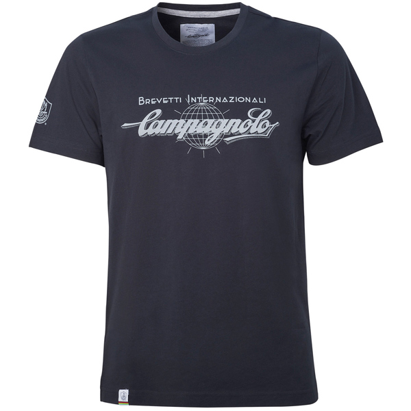 CAMPAGNOLO(カンパニョーロ)Tシャツ(Jデザイン / BREVETTI INTERNAZIONALI)