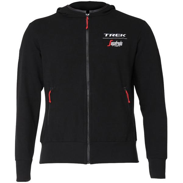 TREK Segafredo(トレック セガフレード)スウェットシャツ