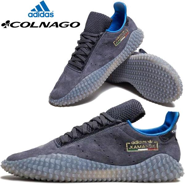 adidas(アディダス)Originals KAMANDA × COLNAGO(コルナゴ)シューズ