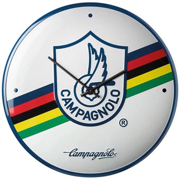 CAMPAGNOLO(カンパニョーロ)壁掛時計