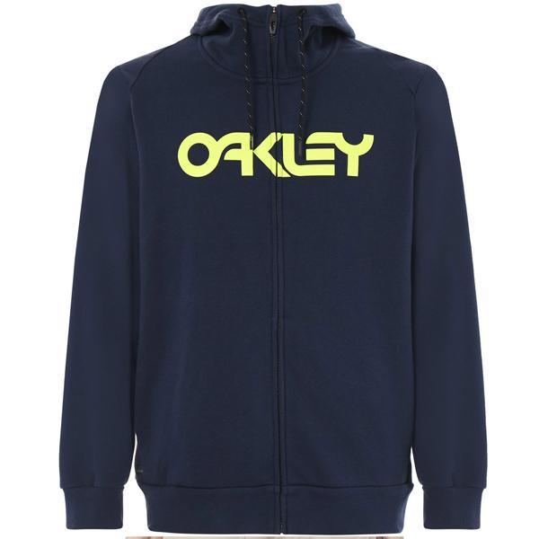 OAKLEY(オークリー)MARK II FZ スウェットシャツ(ブルー)