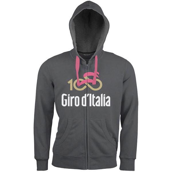 GIRO de ITALIA(ジロデイタリア)スウェットシャツ(KIDS)