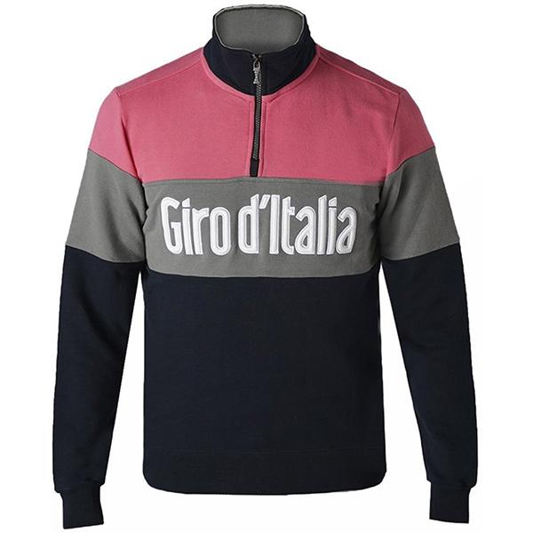 GIRO de ITALIA(ジロデイタリア)スウェットシャツ