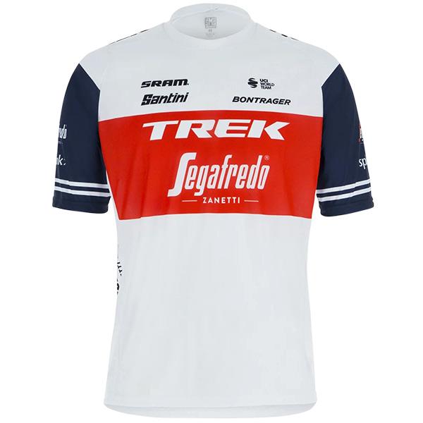 TREK SEGAFREDO(トレック セガフレード)TECH(テック)Tシャツ(2020)