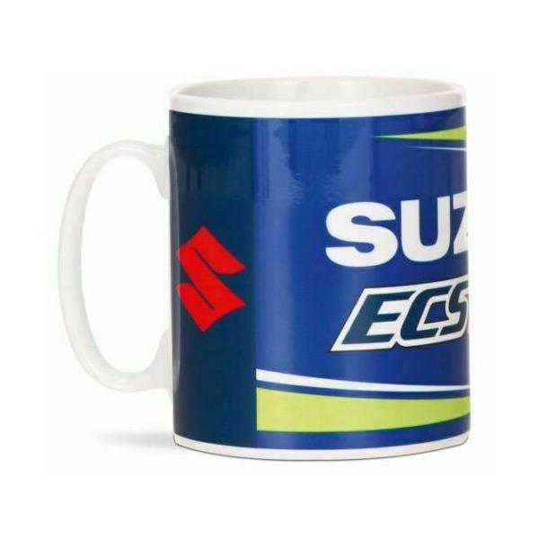SUZUKI ECSTAR (スズキ エクスター)MOTOGP マグカップ