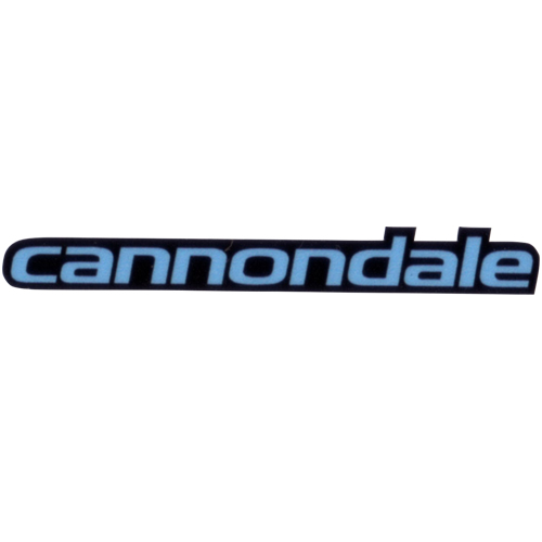 cannondale(キャノンデール)ステッカー(Cデザイン / W6.1 / H0.7)