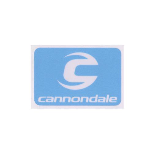 cannondale(キャノンデール)ステッカー(Fデザイン)