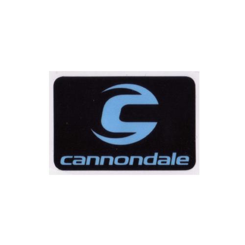cannondale(キャノンデール)ステッカー(Gデザイン)
