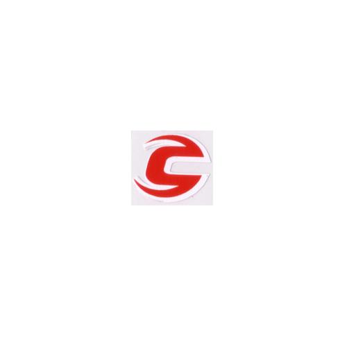 cannondale(キャノンデール)Cマーク ステッカー(Hデザイン)
