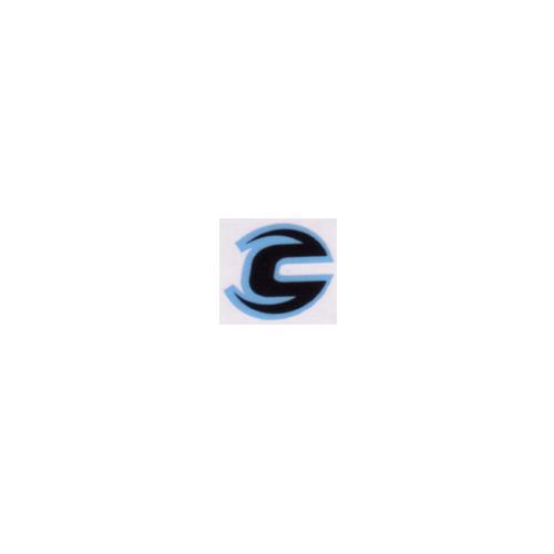 cannondale(キャノンデール)Cマーク ステッカー(iデザイン)