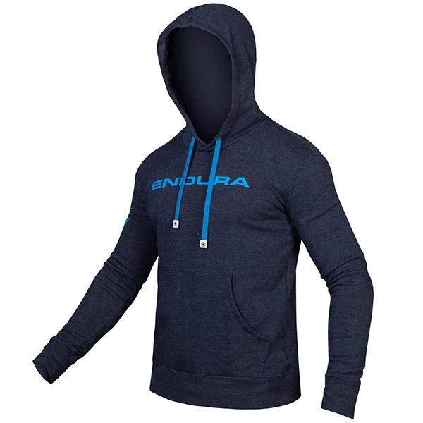 ENDURA(エンデュラ)ONE CLAN スウェットシャツ(ブルー)