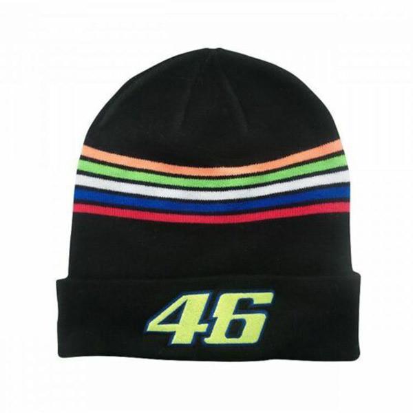Valentino Rossi(バレンティーノロッシ)VR46 Doctor Beanie(ドクタービーニー)