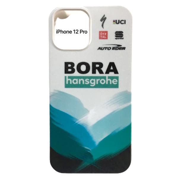 BORA hansgrohe(ボーラ ハンスグローエ)iPhoneカバー(Dデザイン/ホワイト)
