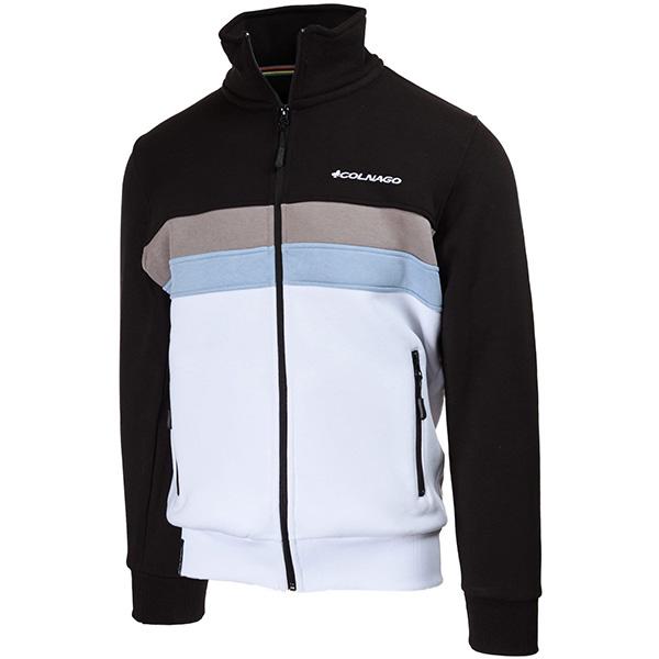 COLNAGO(コルナゴ)ジップスウェットシャツ