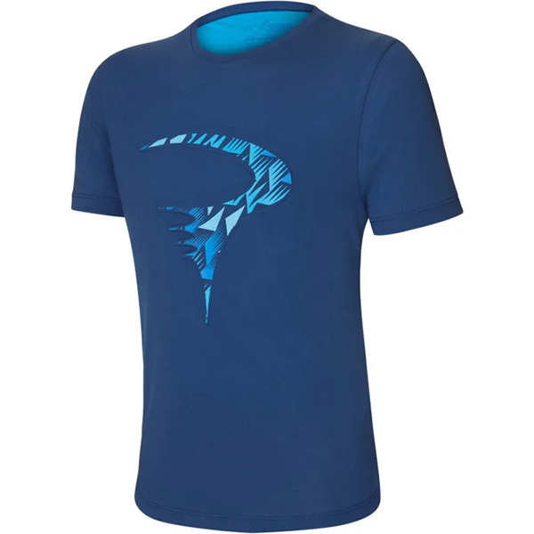 PINARELLO(ピナレロ)ART LOGO(アートロゴ)Tシャツ(ブルー)