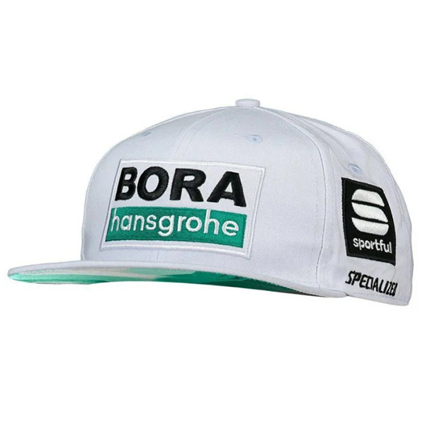 BORA HANSGROHE(ボーラハンスグローエ)SNAPBACK(スナップバック)CYCLING PODIUM CAP(サイクリング ポディウムキャップ)(2021)
