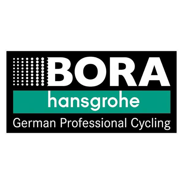 BORA hansgrohe(ボラ ハンスグローエ)ステッカー(W9.1/H4.6)