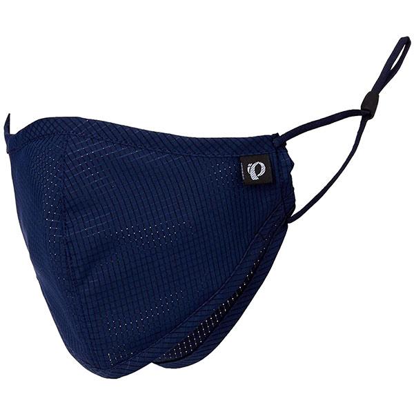 PEARL iZUMi(パールイズミ)ベンチレーションマスク(開口タイプ/MSK-03/ブラック)