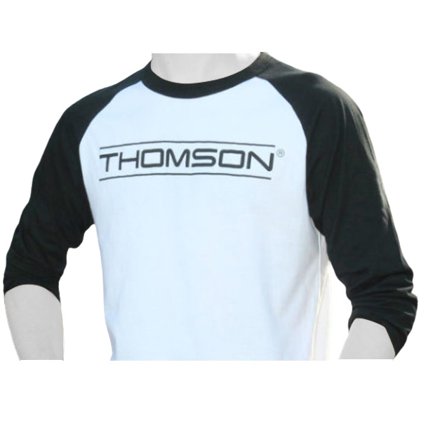 THOMSON(トムソン)3/4 SLEEVE TEE(スリーブTシャツ)