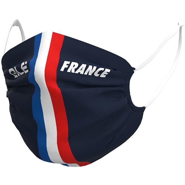 ALE(アレ)Franch National Team Mask(フランスナショナルチーム マスク)